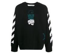 'Dripping Arrows' Sweatshirt
