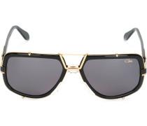 - 'Vintage 656' Sonnenbrille - men - Acetat