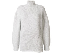 string detail jumper