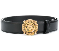 Medusa coin belt