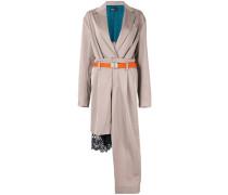Asymmetrischer Mantel