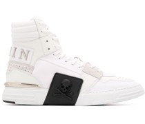 'Phantom' High-Top-Sneakers