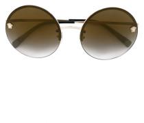 round Medusa sunglasses