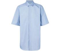 'Ninfea' Hemd mit kurzen Ärmeln