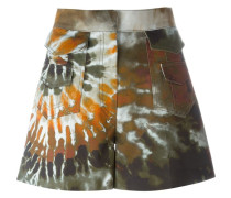 Batik-Shorts