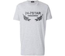 '24-7 Star' T-Shirt
