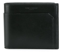 'Classic Fragments East/West' wallet