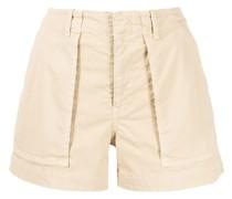 Kurze Utility-Shorts