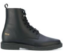 Logan Donn boots