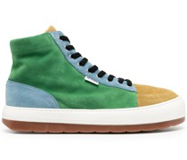 'Dreamy' High-Top-Sneakers