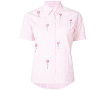 'Tulip' Hemd mit kurzen Ärmeln