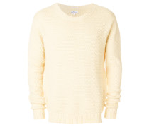 The Tuck Knit jumper