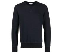 Sweatshirt mit Totenkopf