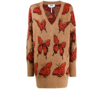 'Butterfly' Pullover