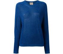 Pullover mit Glitzer-Effekt - women