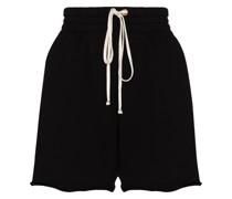 Yacht Shorts mit Kordelzug