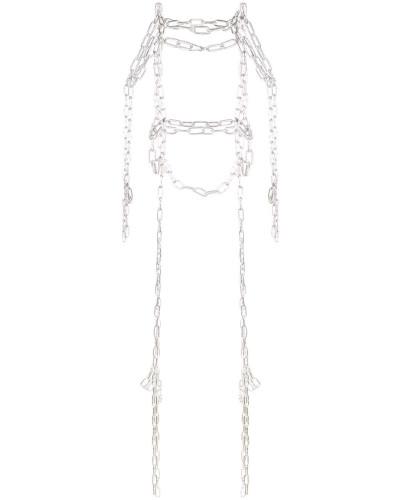 Ketten-Harness