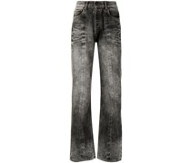 Wire Jeans