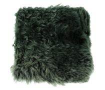 Shearling-Kragen