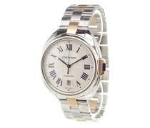 'Clé' analog watch