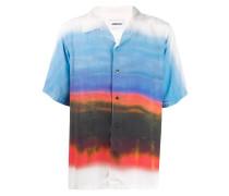 Hemd im Hawaii-Look