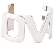 Armband mit Love-Design
