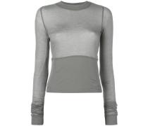 - Klassisches Langarmshirt - women - Baumwolle