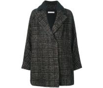 Klassischer Oversized-Mantel