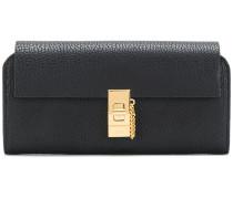Drew long wallet
