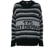 Saint Germain striped jumper
