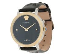 'Meander' Armbanduhr, 37mm