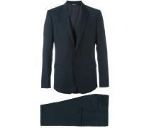 Dreiteiliger Anzug - men - Bemberg