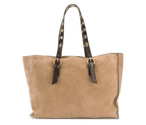 Handtasche mit Ösen