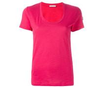 - 'Scollo' T-Shirt - women - Baumwolle - L