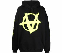 Anarchy Gothic Hoodie