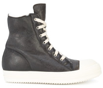 'Shearling Ramone' Sneakers