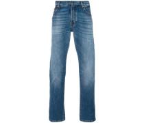 - 'Rockstud' Jeans - men - Baumwolle/Elastan - 31