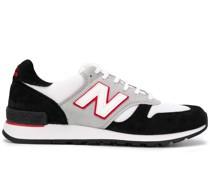 x New Balance '670' Sneakers