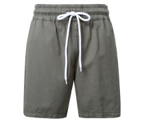 'Twill Classic Beach' shorts