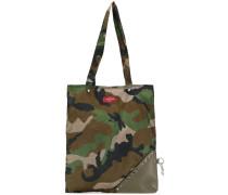 Garavani Shopper mi Camouflage-Print
