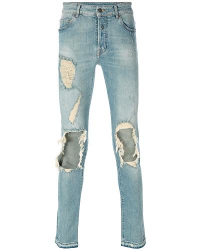 'Pecho' Jeans