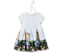 """Kleid mit """"Alice im Wunderland""""-Print"""