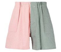 Captain Shorts in Colour-Block-Optik