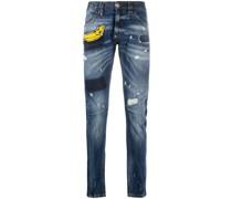 'Milan King' Jeans