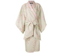 Metallic-Kimono