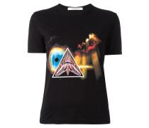 "T-Shirt mit ""Iconic Eye""-Print"
