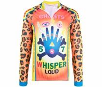 Whisper Loud Pullover