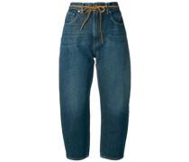 'Barrel' Jeans