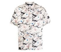 Handtasche mit LogoDetail