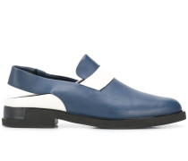 'TWS' Loafer mit Cut-Outs